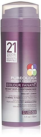 Colour Fanatic by Pureology Instant Deep-Conditioning Mask