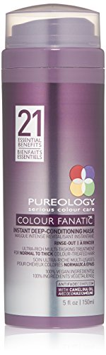 Pureology Hydrate Conditioner (Farbe Fanatic von Pureology Instant deep-conditioning Mask 150ml)