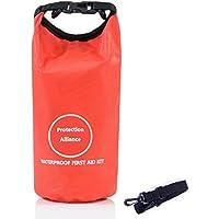 YUUVE Erste-Hilfe-Set Wasserdichte Überleben Kit Für Auto Wandern Camping Im Freien preisvergleich bei billige-tabletten.eu