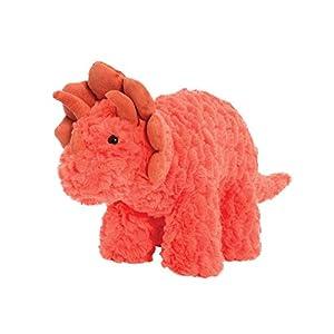 Little Jurassics Suave Dinosaur Rory de Manhattan Toy (Orange)