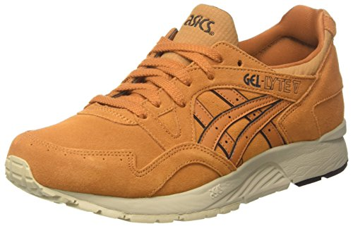 Asics Gel-lyte V, Zapatillas para Hombre, Marrón (Honey Ginger/Honey Ginger), 43.5 EU