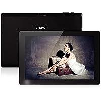 "Chuwi Hi10 10 ""Tablette PC (Windows10 & Android 5.1 - 4Go RAM + 64Go ROM - Intel Cherry Trail Z8350 64bit Quad Core - ) HDMI WiFi Bluetooth 6800mAh Tablette Tactile"