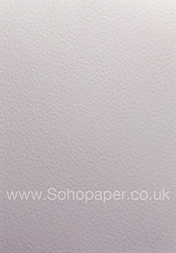 Hammer Embossed White Card A4 280gsm (1,000)