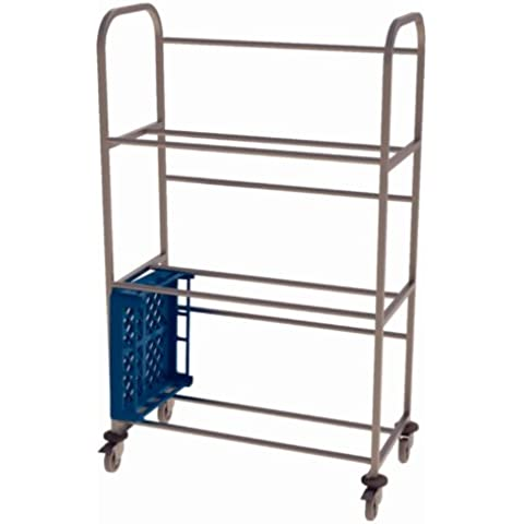 Drip Dry carrello/dimensioni: 736(H) X 1120(W) X 565(D) mm/ideale per