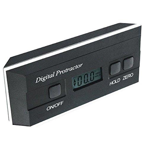 SINOSHON-Digitaler-Winkelmesser-Stufe-Neigungsmesser-360-Grad-V-Nut