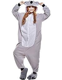 Australia MaMa - Pijama de una pieza - para mujer