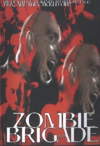 Zombie Brigade by John Moore
