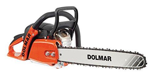 Dolmar PS350SC/35 - Motosierra A Gasolina 35 Cc 35 Cm - Dolmar - Ref: Ps350Sc/35