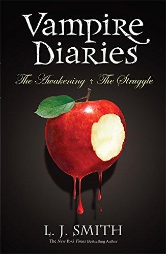 The Vampire Diaries: Volume 1: The Awakening & The Struggle: Books 1 & 2