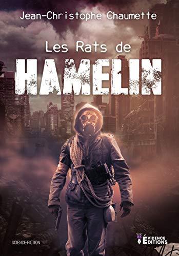 Les rats de Hamelin (Imaginaire) par [Chaumette, Jean-Christophe]