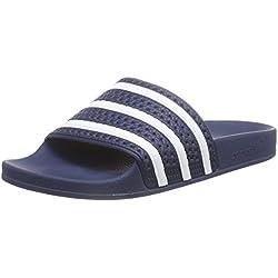 zapatilla piscina adidas
