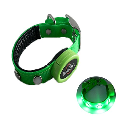 bao-core-xs-xl-pets-basic-safety-collars-led-flashing-enabled-collars-inner-soft-padded-adjustable-f