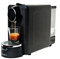 Bonhomia BrewIT BB03G Single Serve Coffee Brewer (Black)