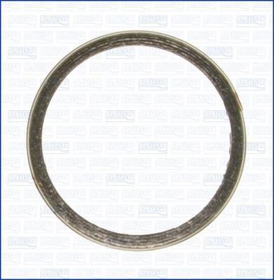 Ajusa 19002500 Dichtring, Abgasrohr (Ford Ranger Auspuff)