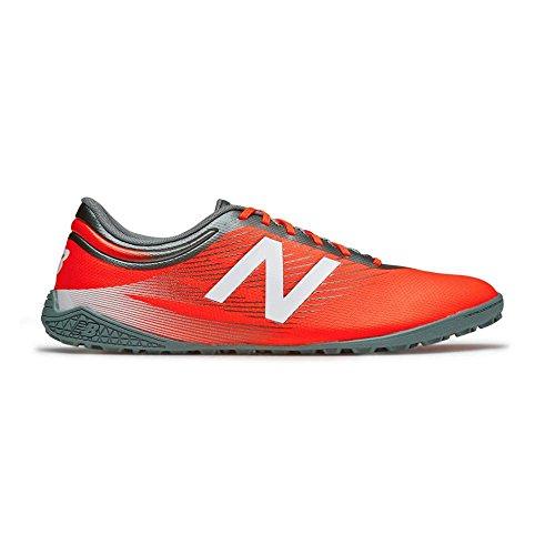 New Balance Furon 2.0 Dispatch TF - Chaussures de Foot - Orange Orange