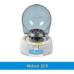 Centrifugeuse de laboratoire, centrifuge de bureau, centrifuge de bureau à faible vitesse, centrifuge à faible vitesse, AC85V-264V, 50/60 Hz