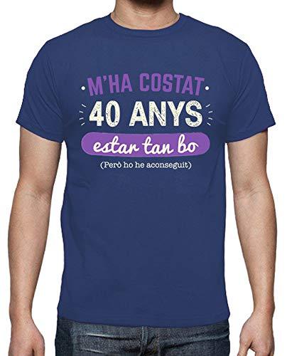 Latostadora - Camiseta 40 Anys