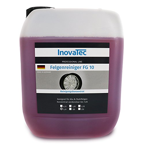 Inovatec Felgenreiniger FG10 5l
