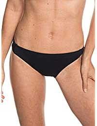 d7230e385b Roxy Beach Classics - Bas de Bikini couvrance Naturelle pour Femme  ERJX403768