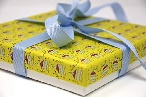 Geldgeschenk Geburtstag -Geld Verpackung - Geburtstagskuchen