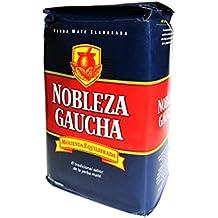 Yerba Mate Nobleza Gaucha 500 G