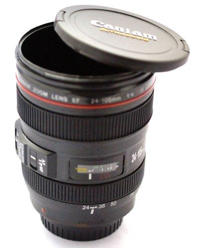 Gizmobaba GB106 Gizmobaba DSLR Camera Shape Coffee Cup/ Mug Gadget / Gizmo For Camera Lovers!