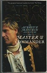 The Aubrey Maturin novels 1 Master and Commander