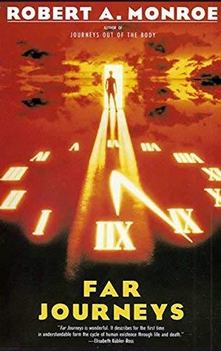 Far Journeys by Robert Monroe (1987-09-14)