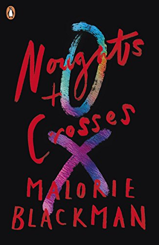 Image result for Noughts and Crosses by Malorie Blackman.