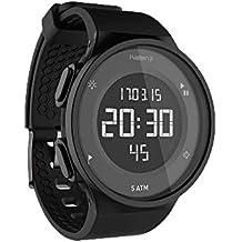ZLC Decathlon Flagship Store Reloj Deportivo Estudiante Masculino Impermeable Reloj electrónico Multifuncional Femenino natación Run K