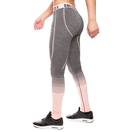Legging - SMILODOX Seamless