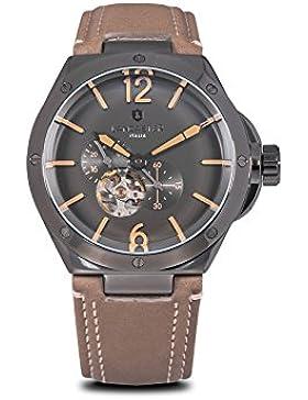 Lancaster Italy Damen-Armbanduhr OLA0677L GUN/MR