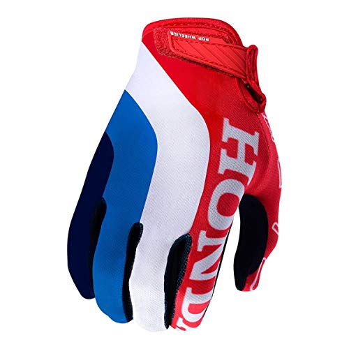 Troy Lee Designs Air Honda Motocross Handschuhe ()
