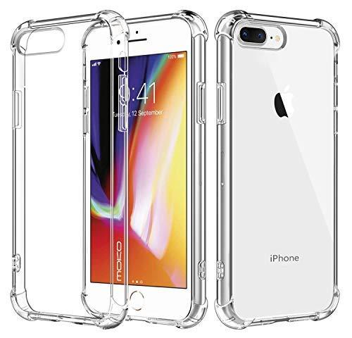 MoKo iPhone 8 Plus / 7 Plus 5.5