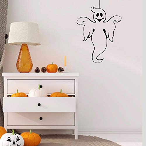 hinffinity Halloween Hängende Tür Dekorationen Ghost Hängende Wand Zeichen Vlies Trick Für Tür Und Wand Dekoration Indoor Outdoor Hof Haunted House Party Supplies