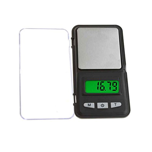 0ded26438d64 WH-138 200g * 0.01g Mini Digital Scale LCD Electronic Pocket Jewelry Scales  Coin Gold Weights Balance