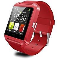 U8Bluetooth Smart Watch Phone, Koiiko® 1.48-inch Touch Screen orologio da