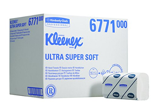 kleenex-airflex-ultra-super-soft-hand-towels-product-code-6771-interfolded-96-white-3-ply-towels-per