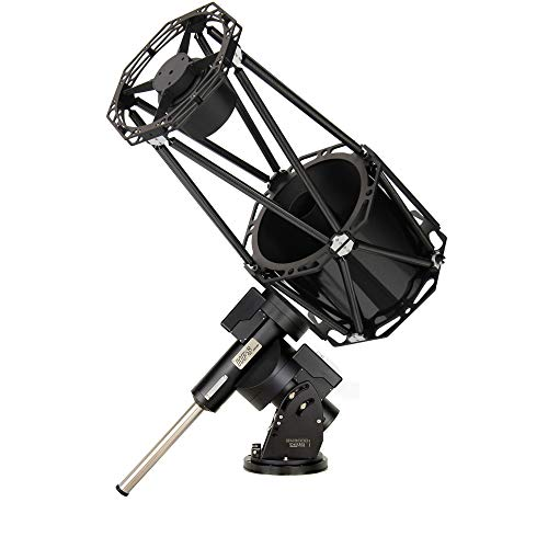 Omegon Telescopio Pro Ritchey-Chretien RC Truss Tube