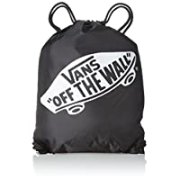 VANS Women's Gym sack, Onyx - VASUF
