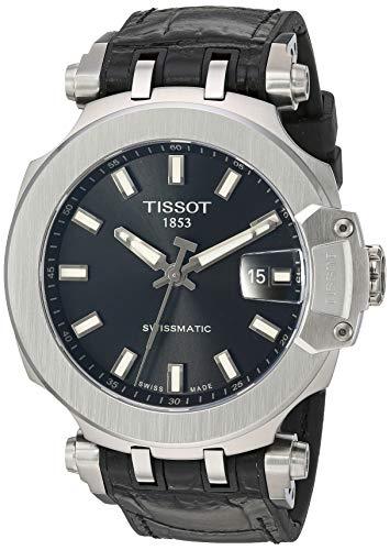 Tissot TISSOT T-RACE T115.407.17.051.00 Orologio automatico uomo
