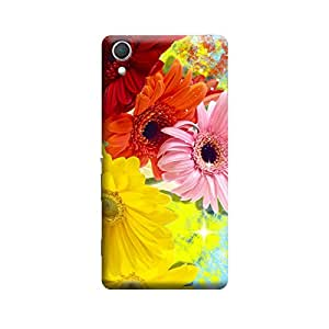CaseLite Premium Printed Mobile Back Case Cover With Full protection For Sony Xperia Z2 (Designer Case)