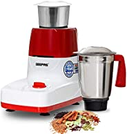 Food Processors 2 In 1 By Geepas, Gsb5456, 240 Volt, Plastic Material
