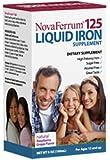 NovaFerrum 125 Liquid Iron Supplement
