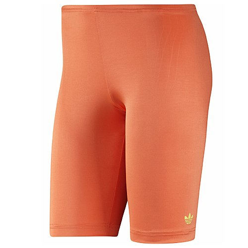 Klebrigs Originals Spring SH Leg Orange F79375 (Spandex Adidas Shorts)