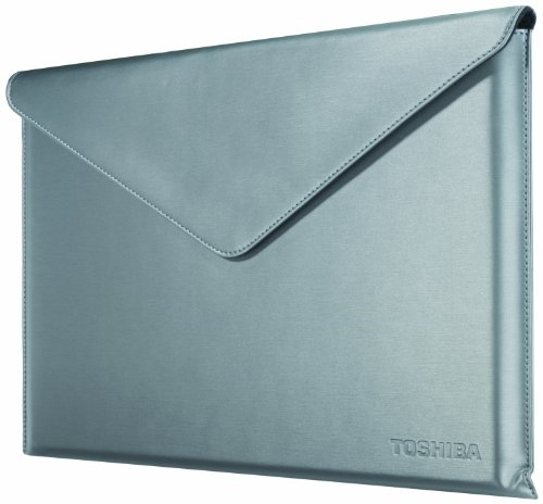 Toshiba Hairline Design Ultrabook Sleeve bis 33,8 cm (13,3 Zoll)