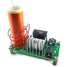 Alftek Mini Coil Plasma Altavoz electrónica Kit 15 W DIY Kits