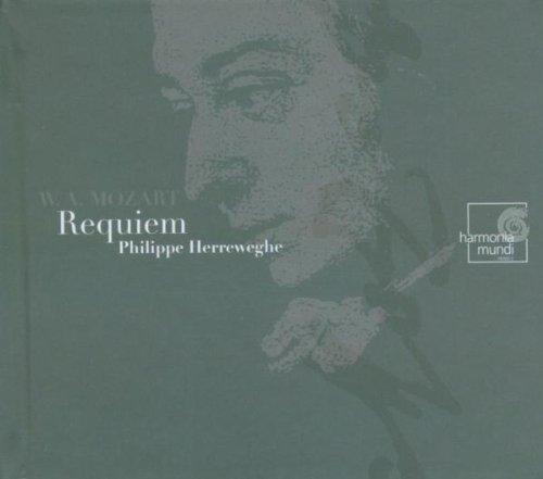 Requiem K.626 [Import anglais]