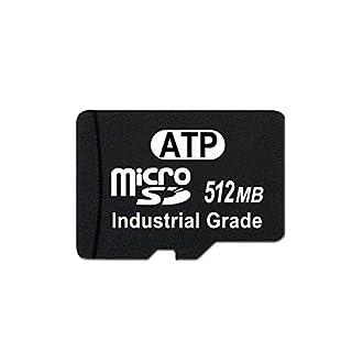 ATP AF512UDI-5ACXX 512 MB Industrial Grade Micro SD Karte