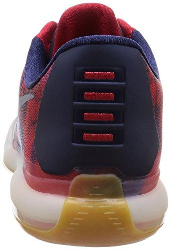 Nike Performance Kobe X Basketballschuh Rot